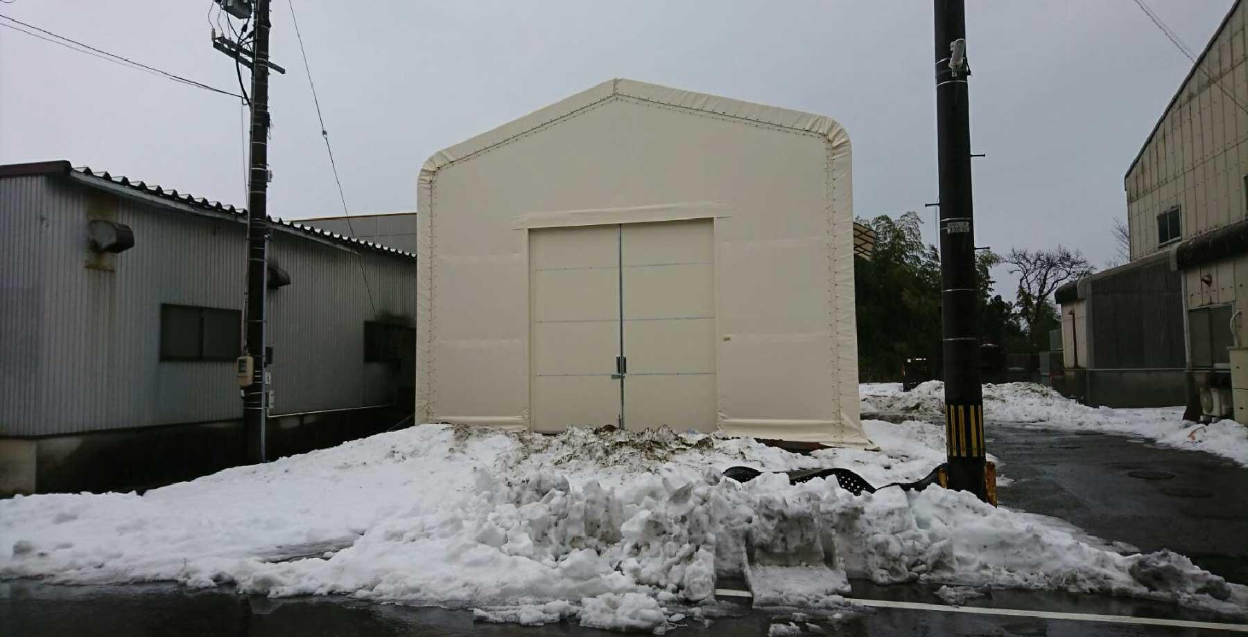 テント倉庫画像4