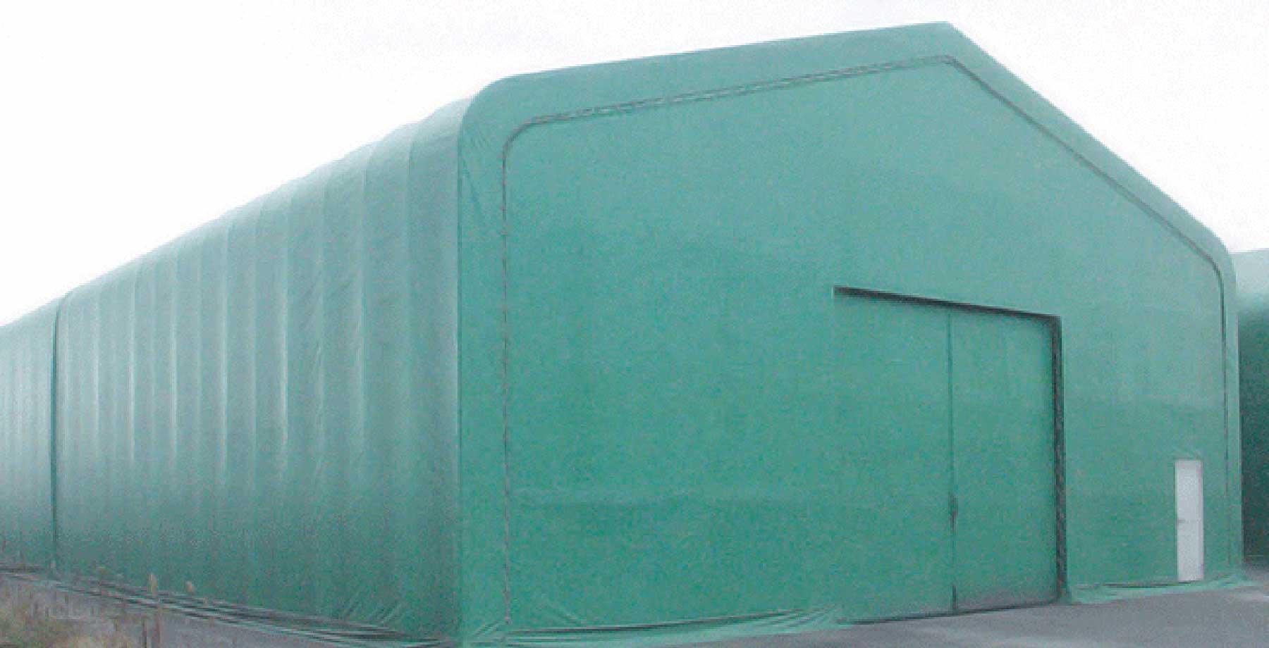 テント倉庫画像5