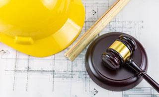 建築基準法に該当する正規の建築物