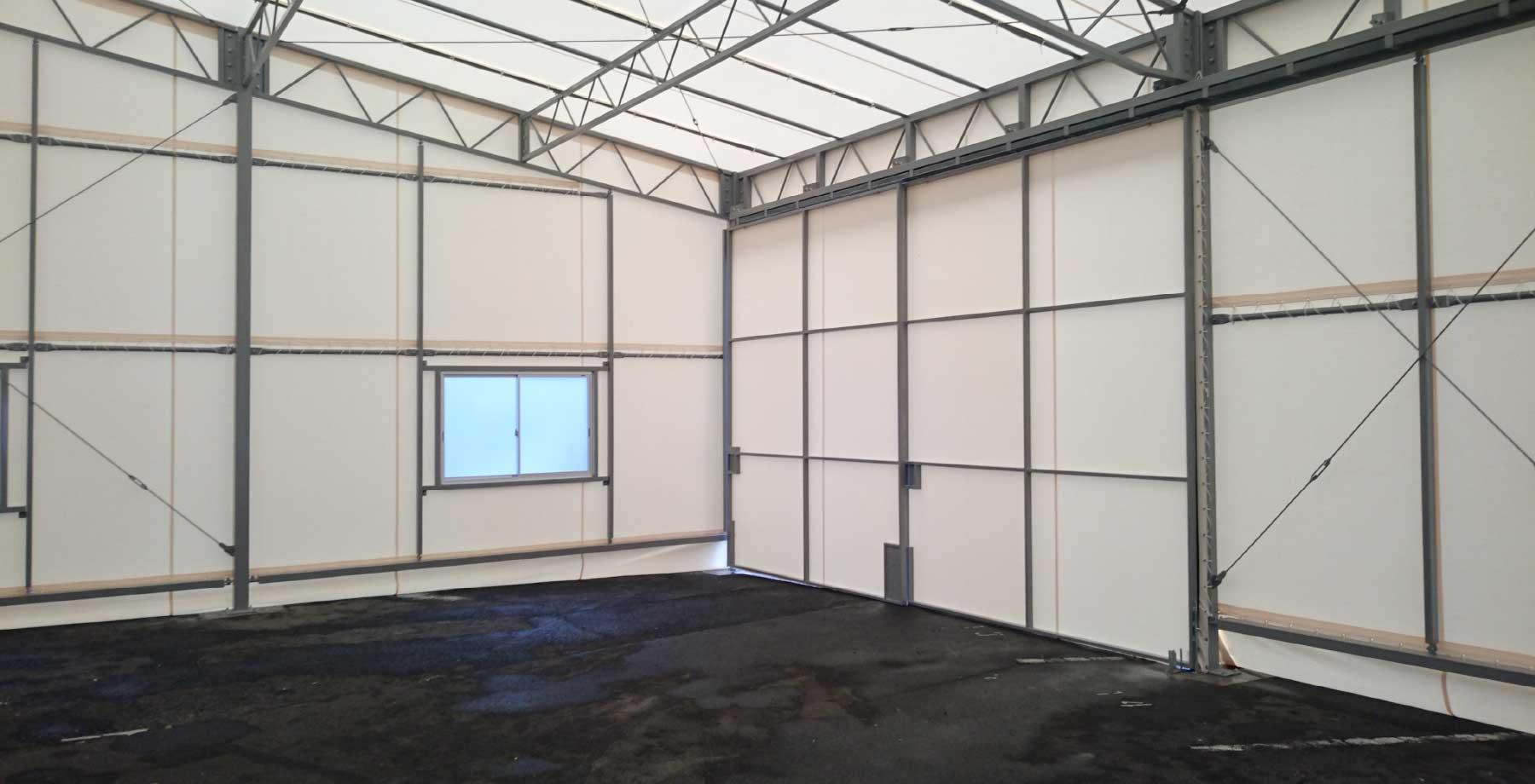 テント倉庫画像3