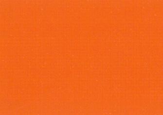 オレンジのカラーサンプル