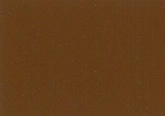 ブラウンのカラーサンプル
