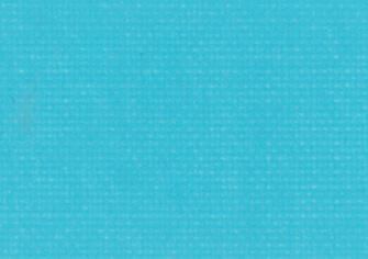 アクアブルーのカラーサンプル